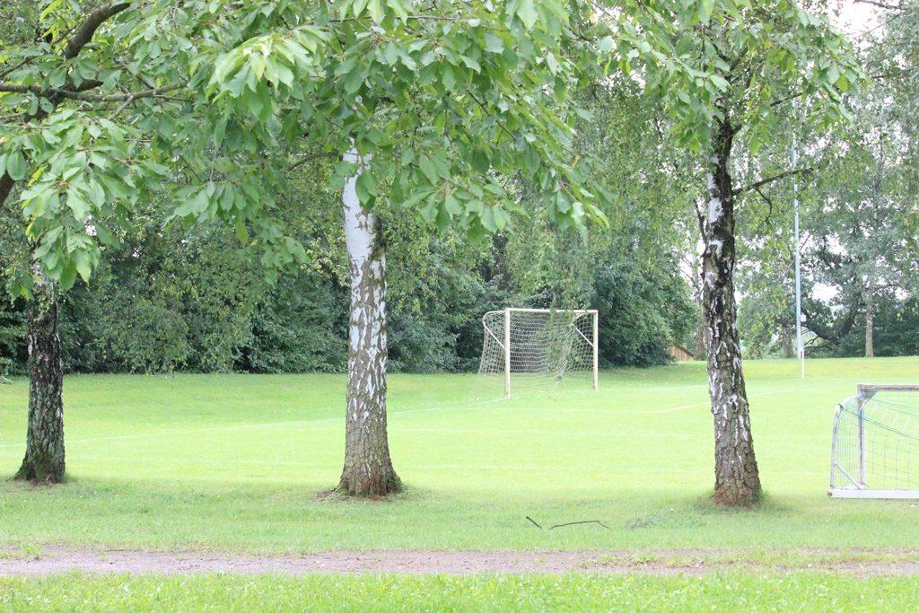 Sportplatz Nonnenroth