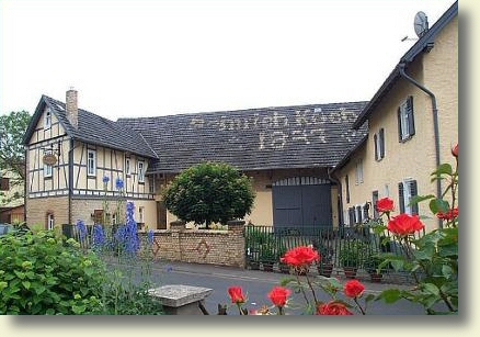 Landhotel Nonnenroth Hof
